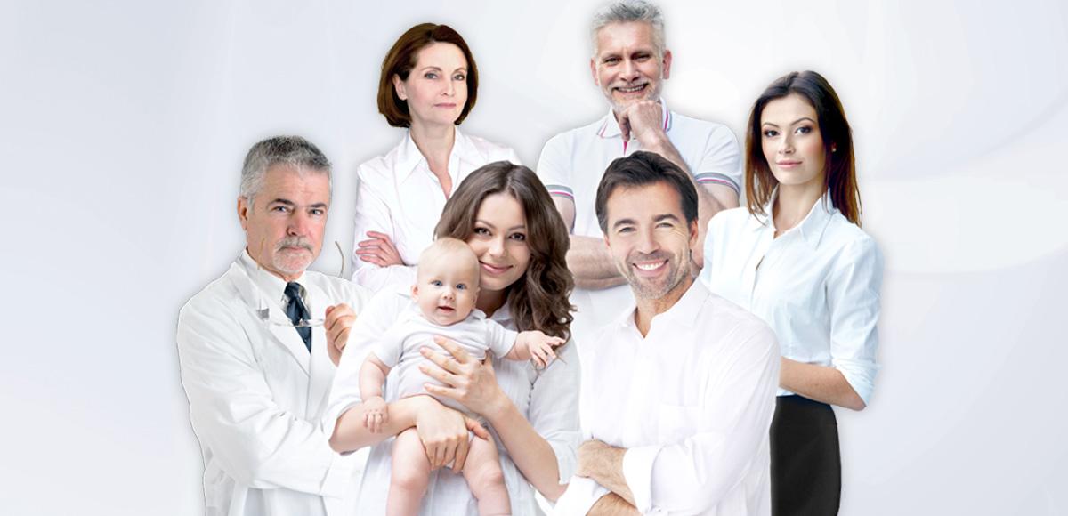 Efekty działania organizmu pozastosowaniu BioMarine<sup>®</sup>570 uosób zdrowych ichorych.