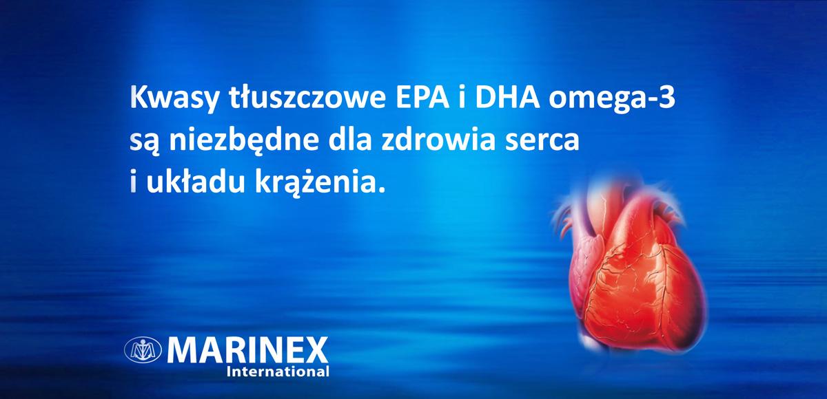 Efekty przeciwmiażdżycowego działania organizmu wykorzystującego wkt EPA iDHA omega-3.