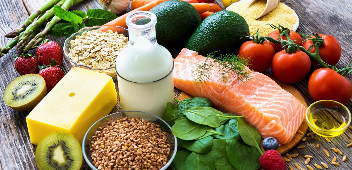 Dieta Śródziemnomorsko-Azjatycka – naukowo udowodniona droga dozdrowego, szczęśliwego idługiego życia.