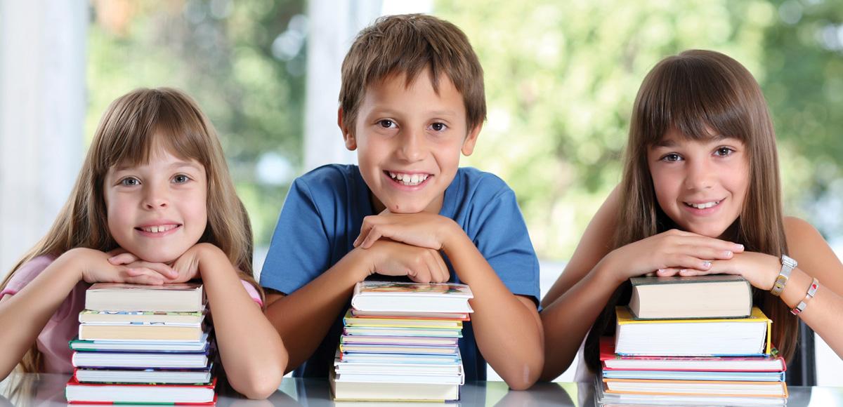 Jak przygotować swoje dziecko nanowy rok szkolny?