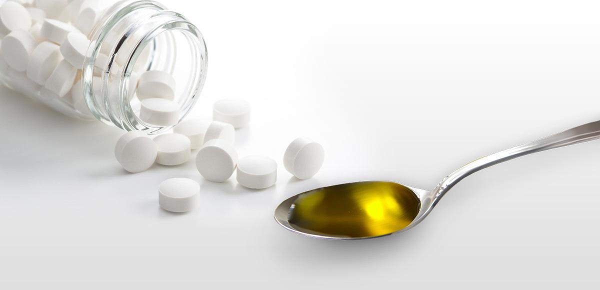 2.4g kwasów tłuszczowych EPA iDHA omega-3 codziennie zwiększa skuteczność działania aspiryny iklopidogrelu.