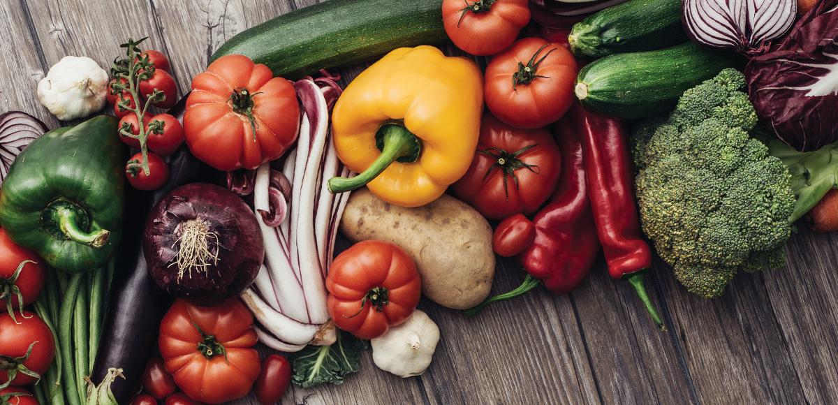 Dieta, czyli jak zdrowo iświadomie budować organizm.