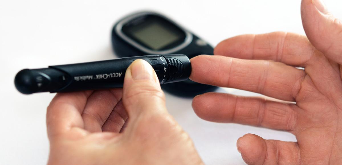 Przeciwzapalne iprzeciwcukrzycowe właściwości protektyny D1 – pochodnej wielonienasyconych kwasów tłuszczowych omega-3.