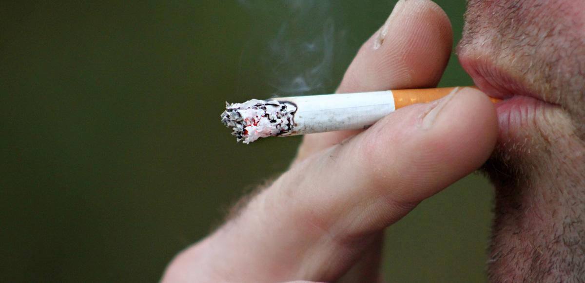 Palisz papierosy, koniecznie suplementuj dietę kwasami tłuszczowymi EPA iDHA omega-3