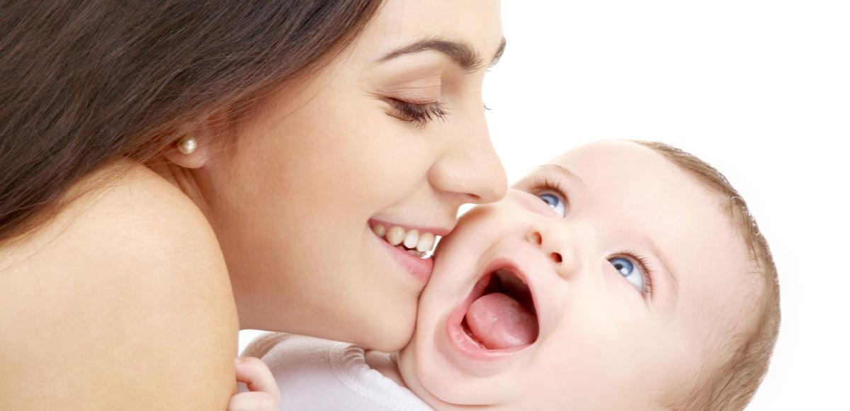 Żywienie ma istotny wpływ narozwój niemowlęcia.